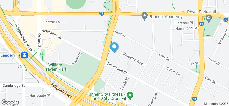 61 Kingston Avenue, West Perth