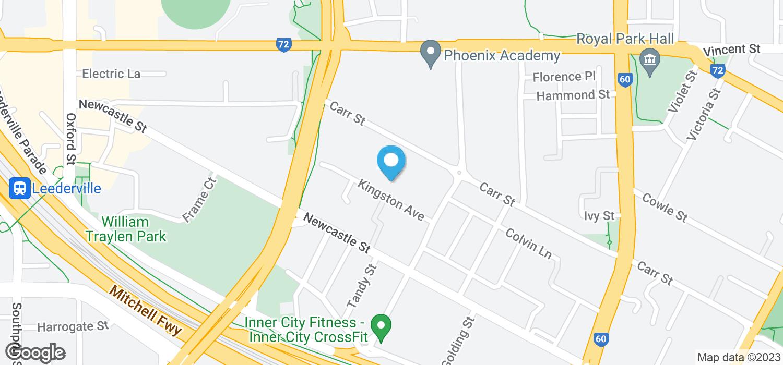 22 Kingston Avenue, West Perth