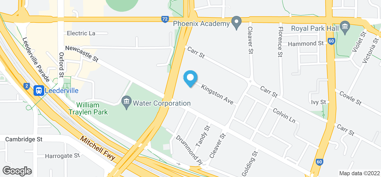 55 Kingston Avenue, West Perth