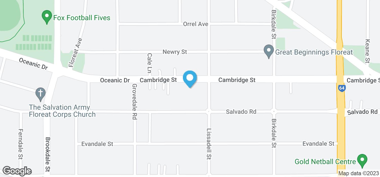 479A Cambridge Street, Floreat
