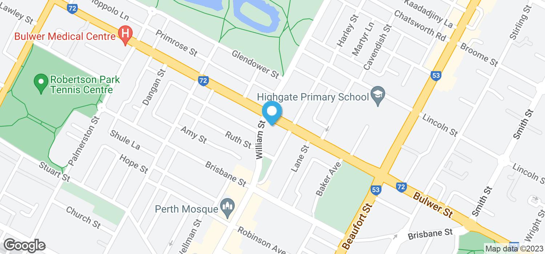 1/478 William Street, Perth