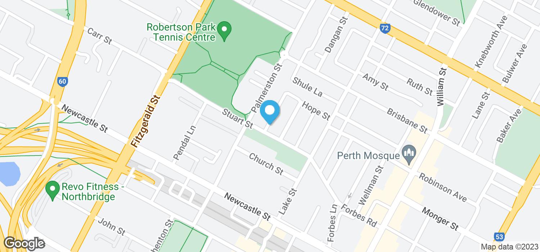 24 Stuart Street, Perth
