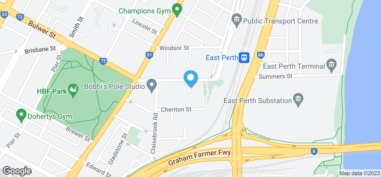 4/111-113 SUMMERS STREET, Perth