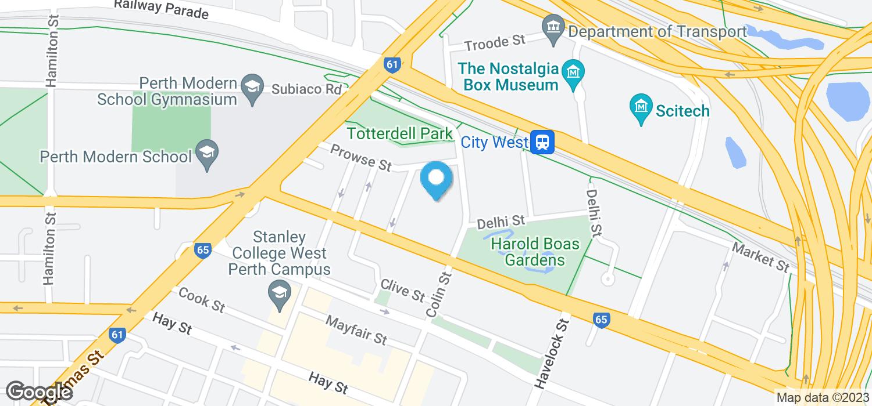 5/123C Colin Street, West Perth
