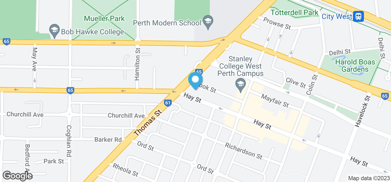 48/1324 Hay Street, West Perth