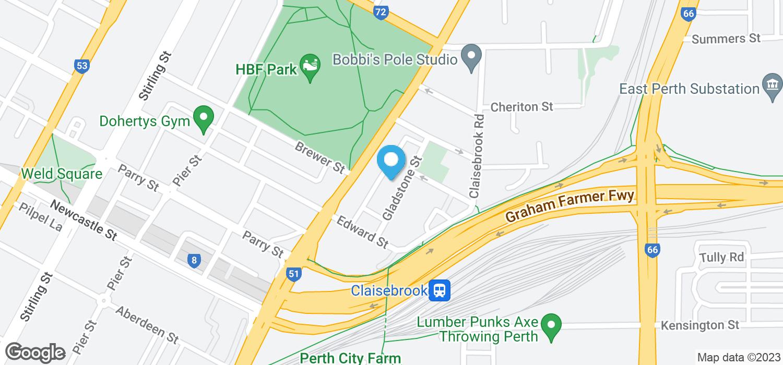 23 Gladstone Street, Perth