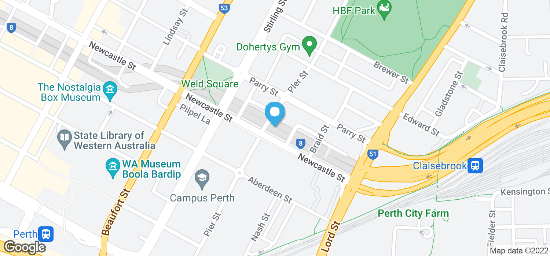 11/60 Newcastle Street, Perth