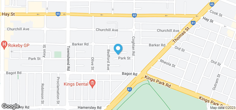 28-30 Park Street, Subiaco