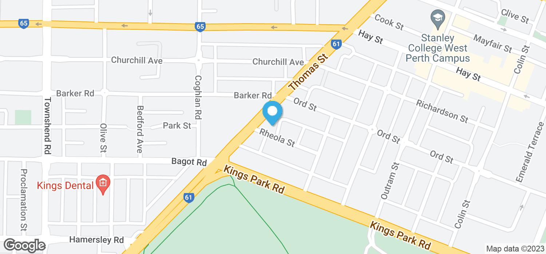 101/18 Rheola Street, West Perth