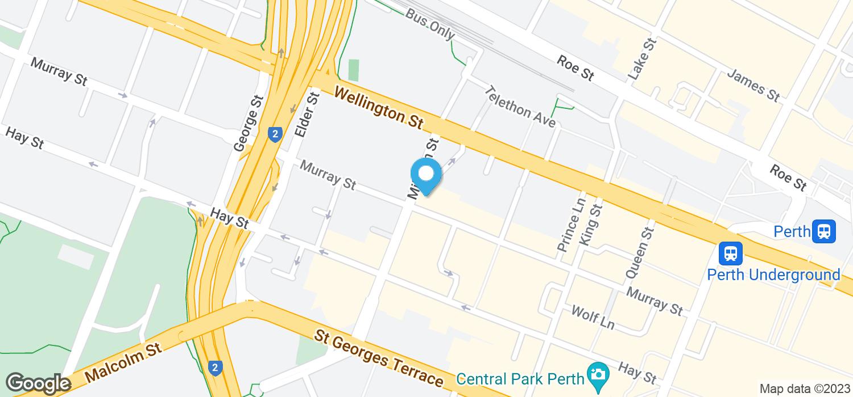 454 Murray Street, Perth
