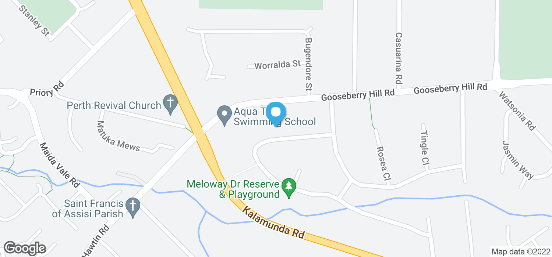 16 Meloway Drive, Maida Vale