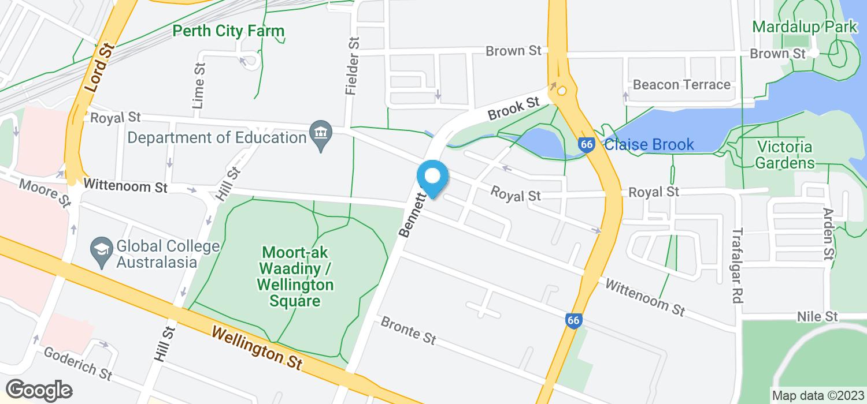 11/70 Wittenoom Street, East Perth