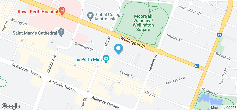 301/112 Goderich Street, East Perth