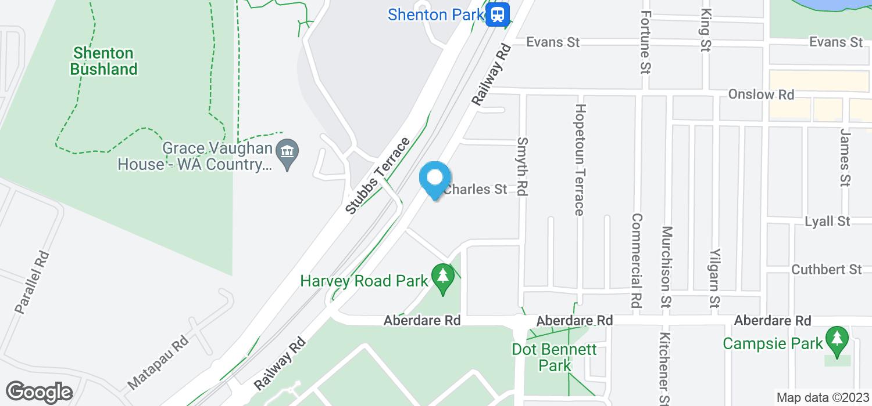421 Railway Road, Shenton Park