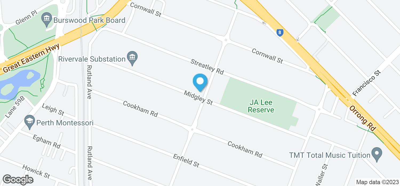 65 Gallipoli Street, Lathlain