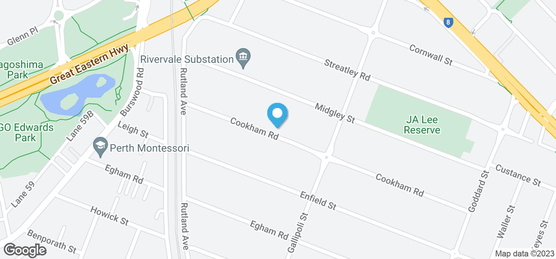 24 Cookham Road, Lathlain