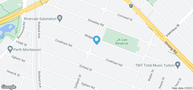 60 Gallipoli Street, Lathlain