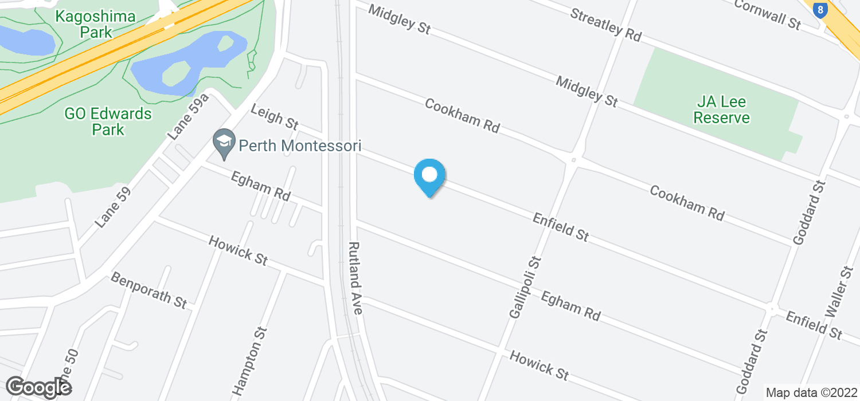 37 Enfield Street, Lathlain