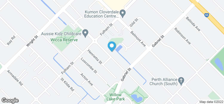 287 Knutsford  Avenue, Kewdale