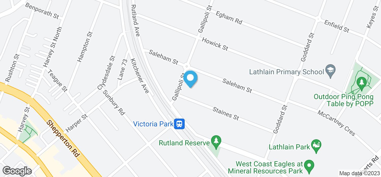 6a Gallipoli Street, Lathlain