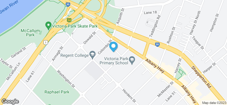 7/3 Geddes Street, Victoria Park