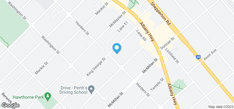 2/22 King George Street, Victoria Park