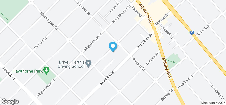 30A Leonard Street, Victoria Park