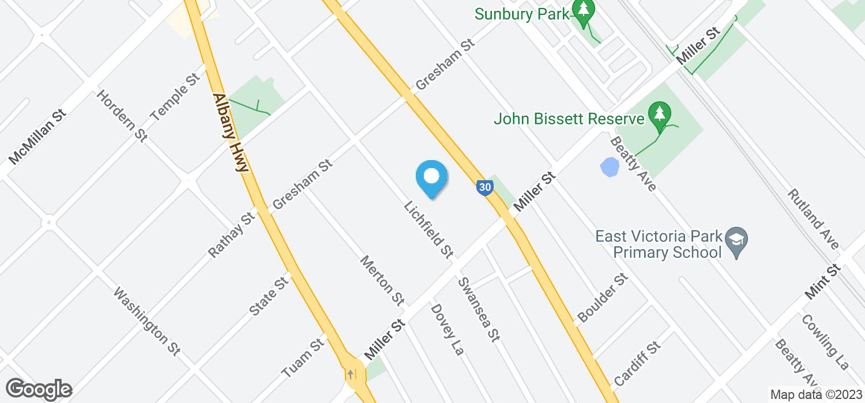 48 Lichfield Street, Victoria Park