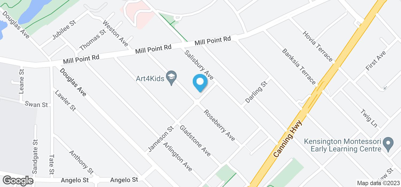 30 Roseberry Avenue, South Perth