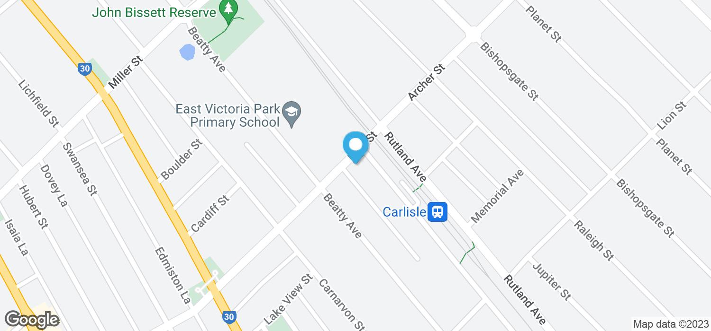 47 Bank Street, East Victoria Park