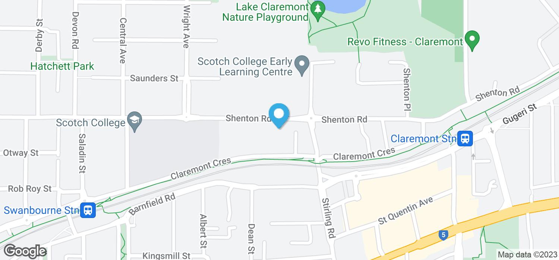 52 Shenton Road, Swanbourne