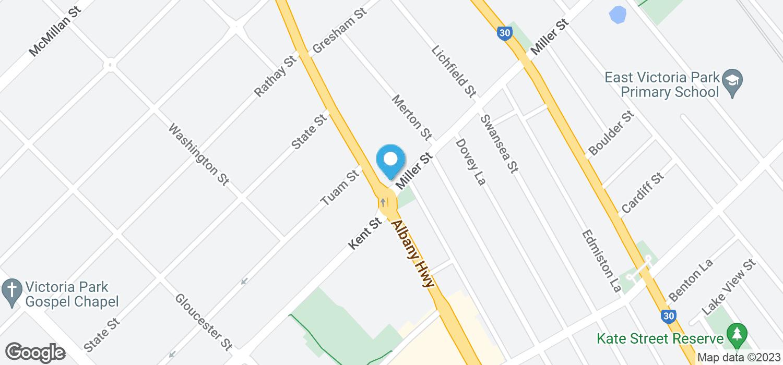 601/660 Albany Highway, Victoria Park