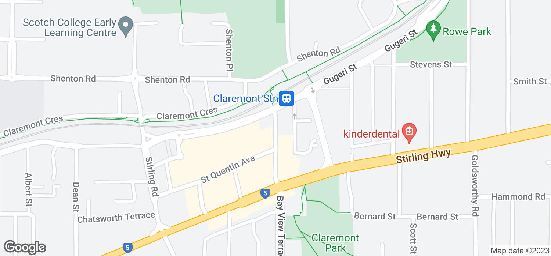 410/1 Kyle Way, Claremont
