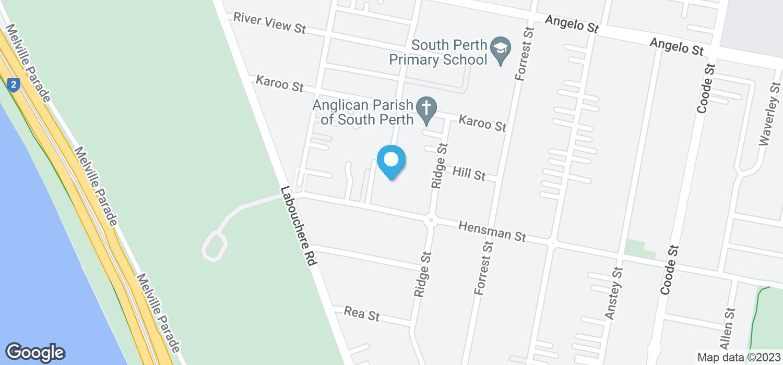 35/16 Hensman Street, South Perth