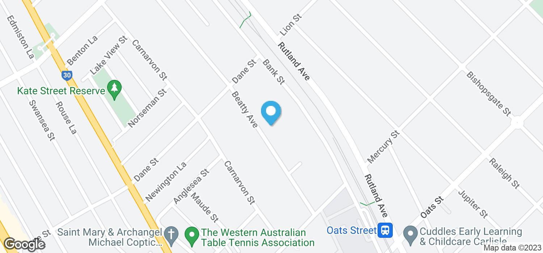 2/102 Beatty Avenue, East Victoria Park