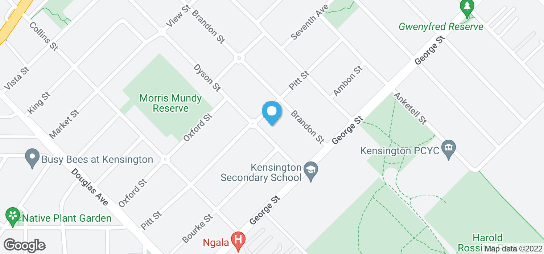 110 Dyson Street, Kensington