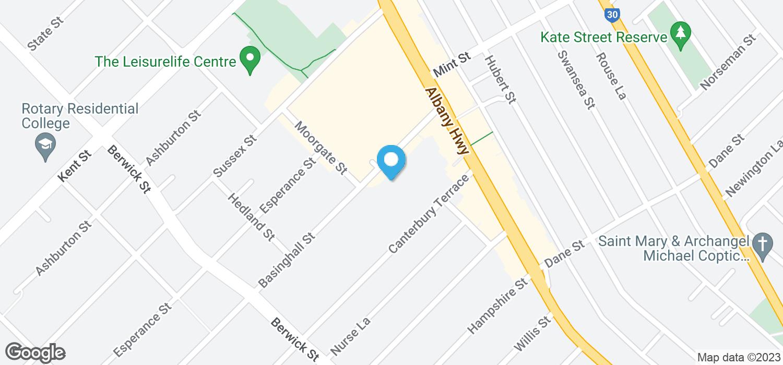 1/12 Basinghall Street, East Victoria Park