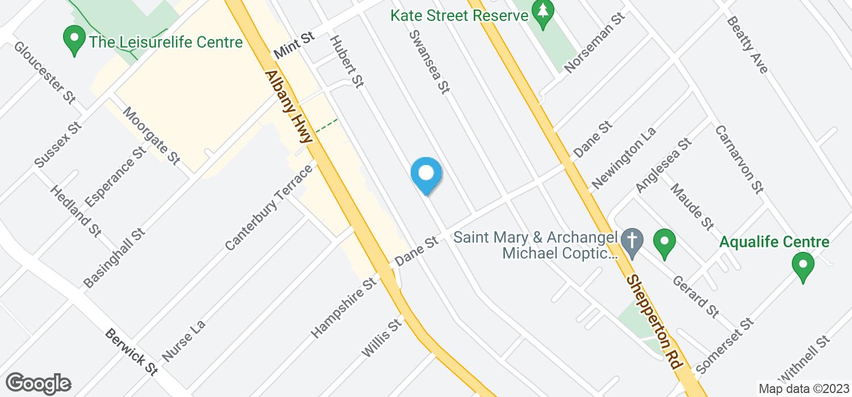 12/159 Hubert Street, East Victoria Park