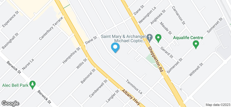 118 Hubert Street, East Victoria Park