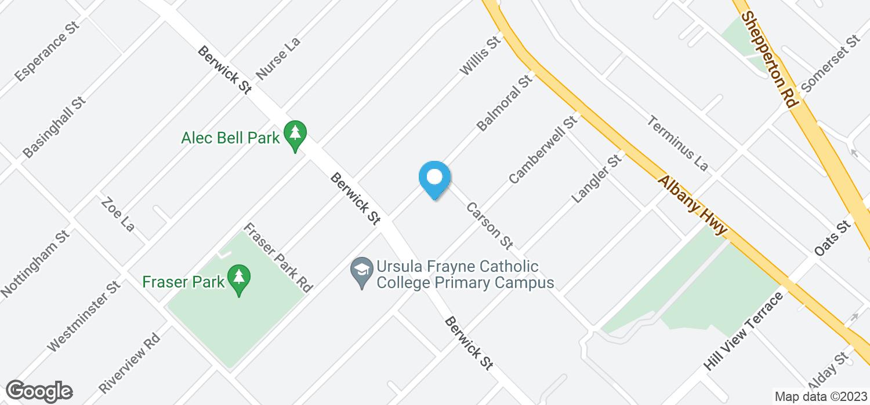 34A Balmoral Street, East Victoria Park
