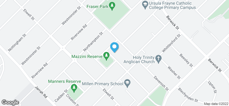 4 Ramsden Avenue, East Victoria Park