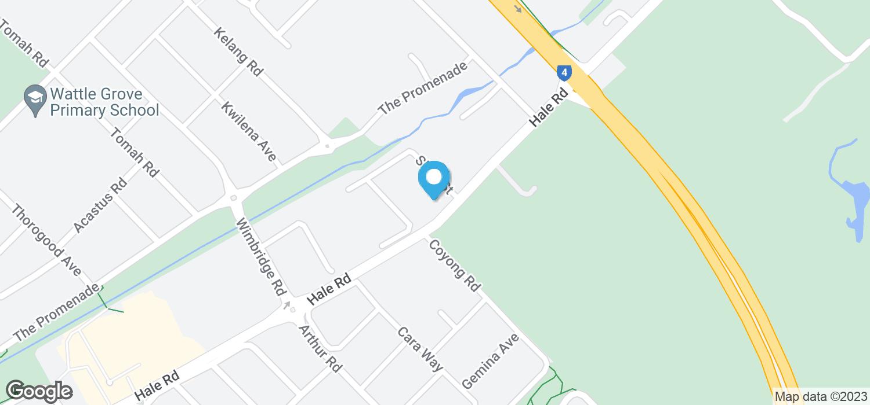 Lot 221,  Hale Road, Wattle Grove