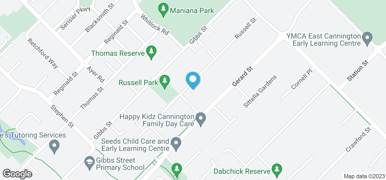 43 Russell Street, East Cannington