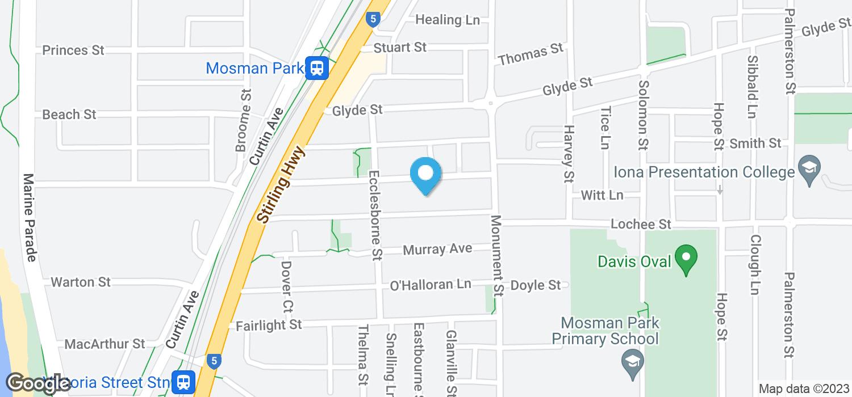 2/30 St Leonard Street, Mosman Park