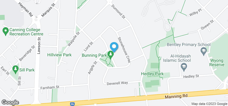 14 Bunning Street, Bentley