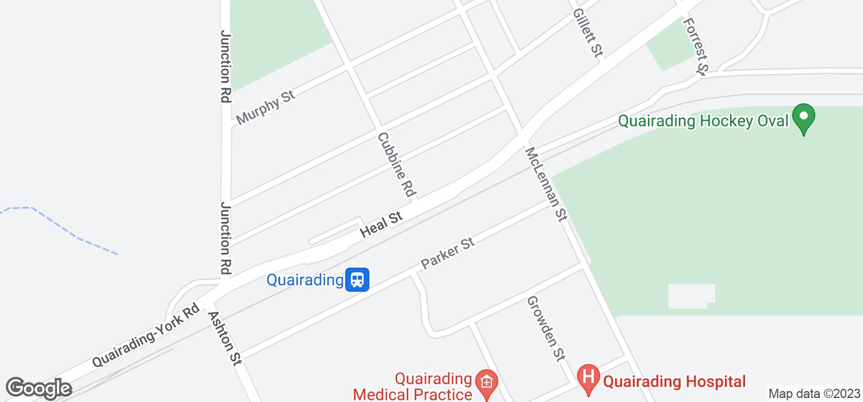 Lot 13712 Mawson - Doodenanning Road, Quairading