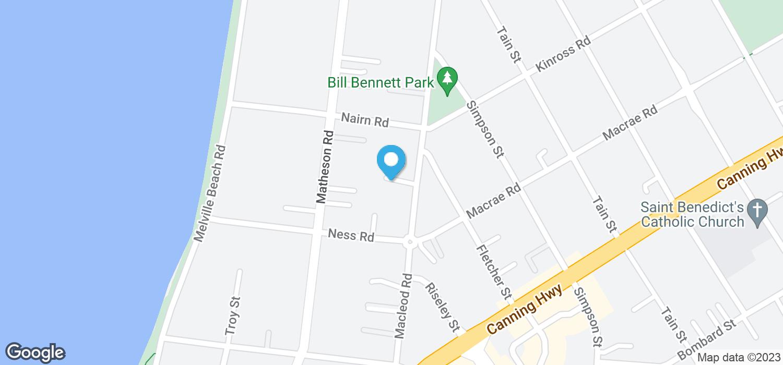 8/65 Macleod Road, Applecross