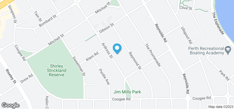 148 Ardross Street, Mount Pleasant