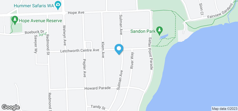 15 Sulman Avenue, Salter Point