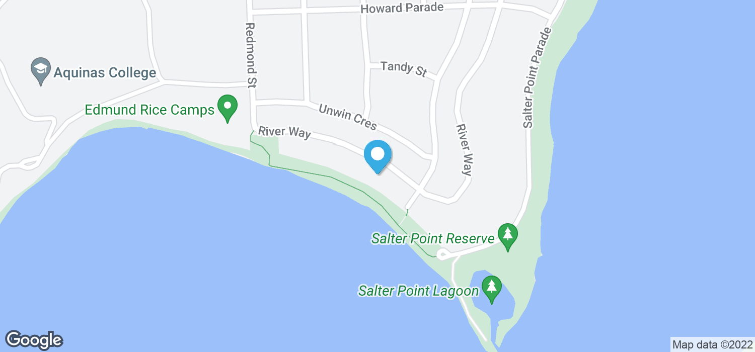 48 River Way, Salter Point